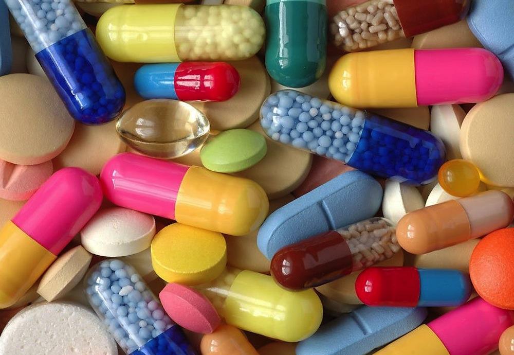 أدوية - صورة أرشيفية