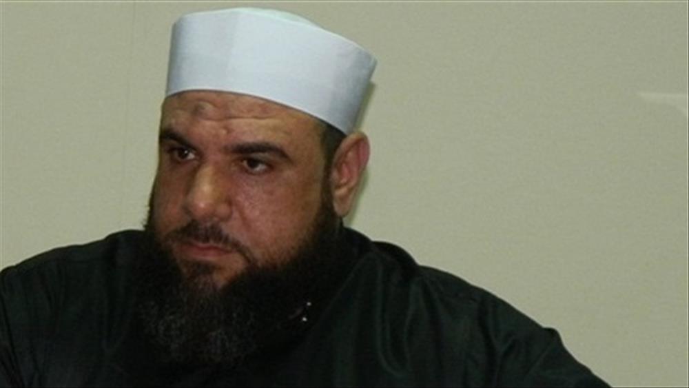الشيخ محمد العجمي