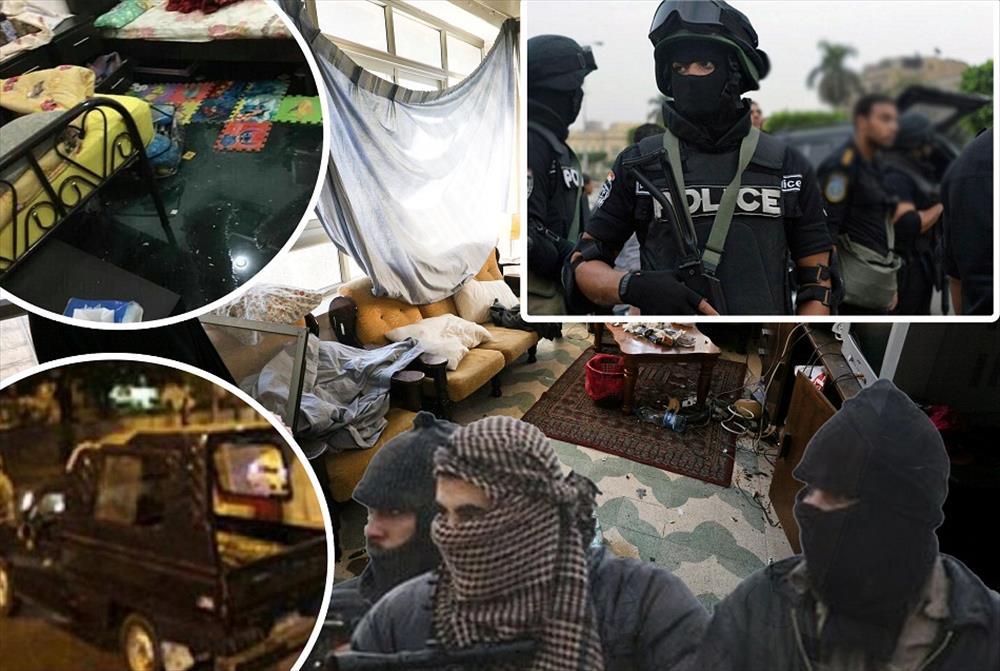 ترخيص الشقق المفروشة يحد من العلميات الإرهابية