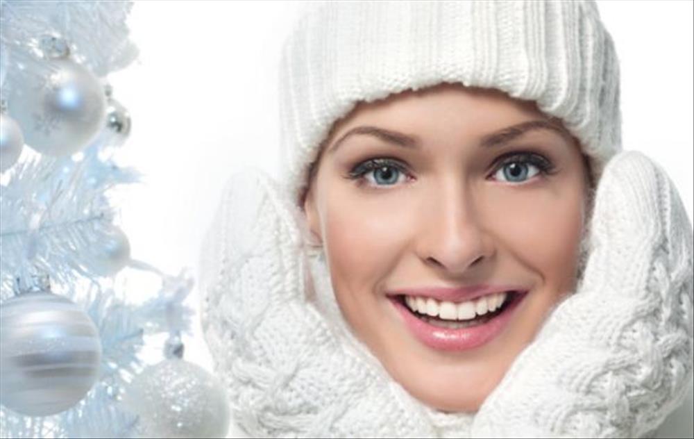 وصفتين لـ«ترطيب البشرة» في الشتاء بشكل طبيعي