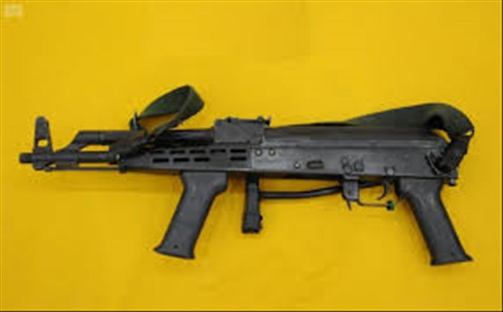 اسلحة يستخدمها الارهاب