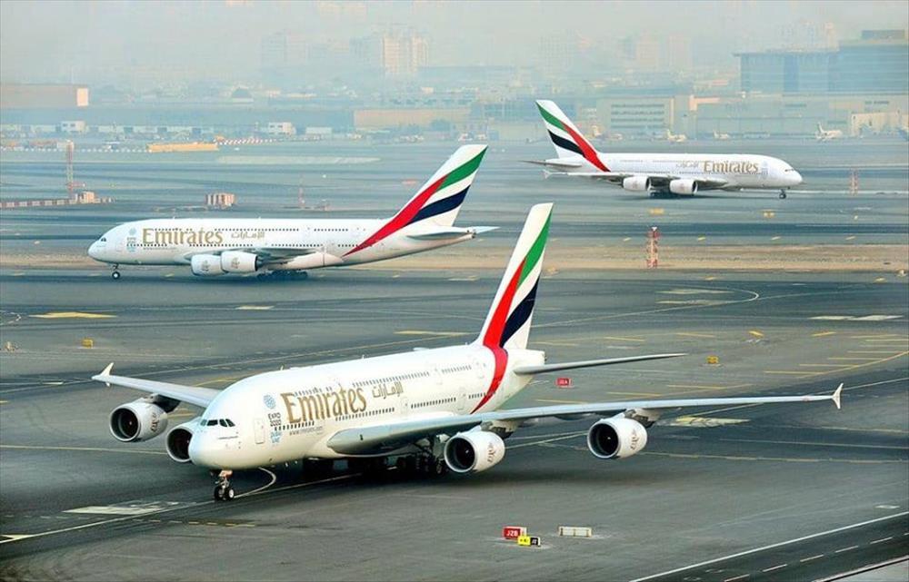 إيرباص A380