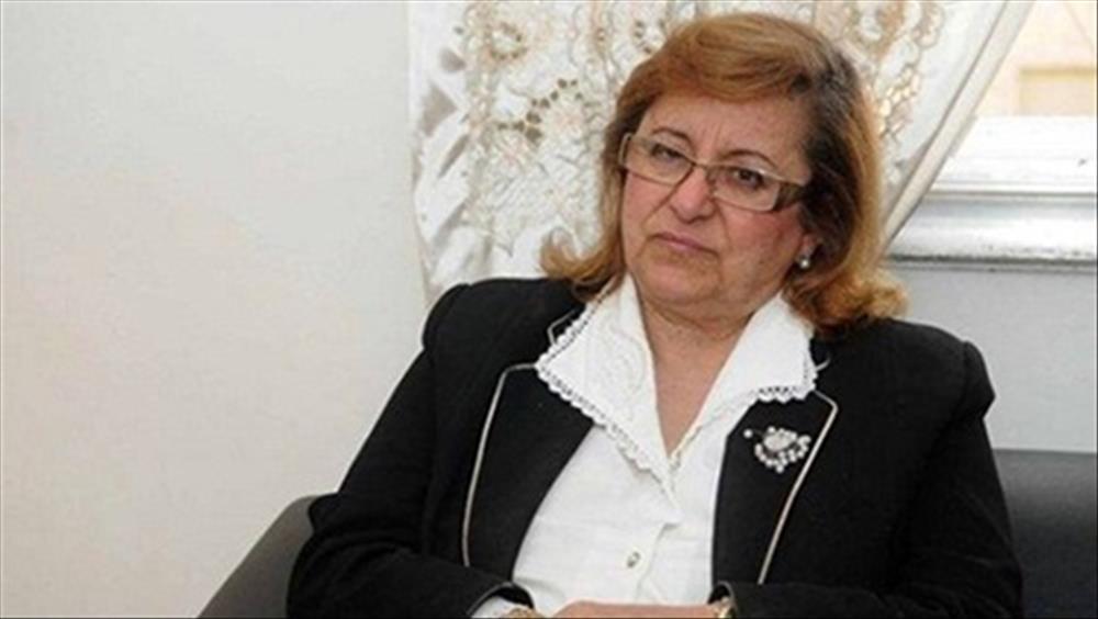 الدكتورة بسنت فهمي، عضو مجلس النواب