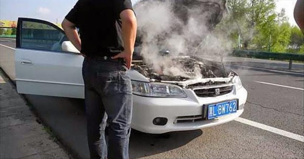 الكابوس المزعج لقائدي السيارات