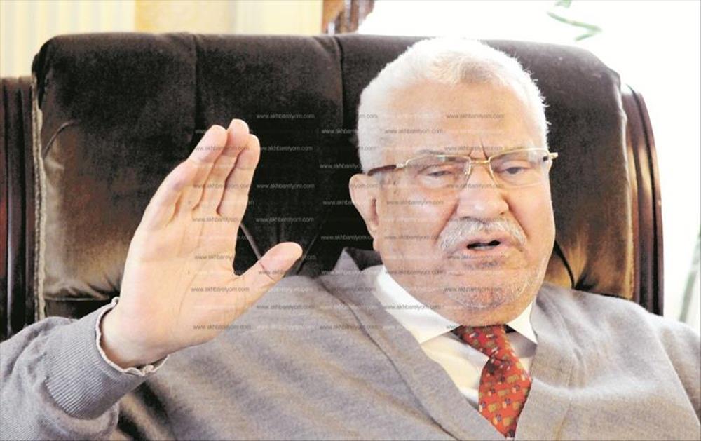 الحاج محمود العربي
