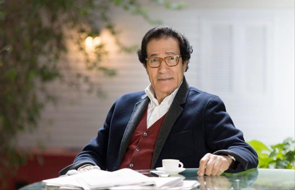 فاروق حسني - وزير الثقافة الأسبق
