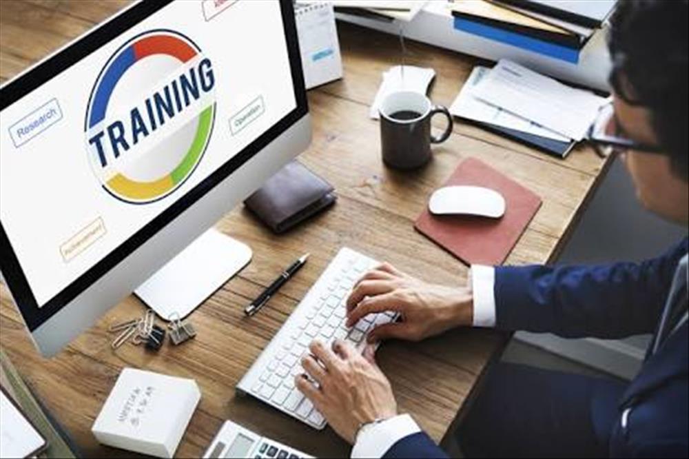 التدريب على التكنولوجيا
