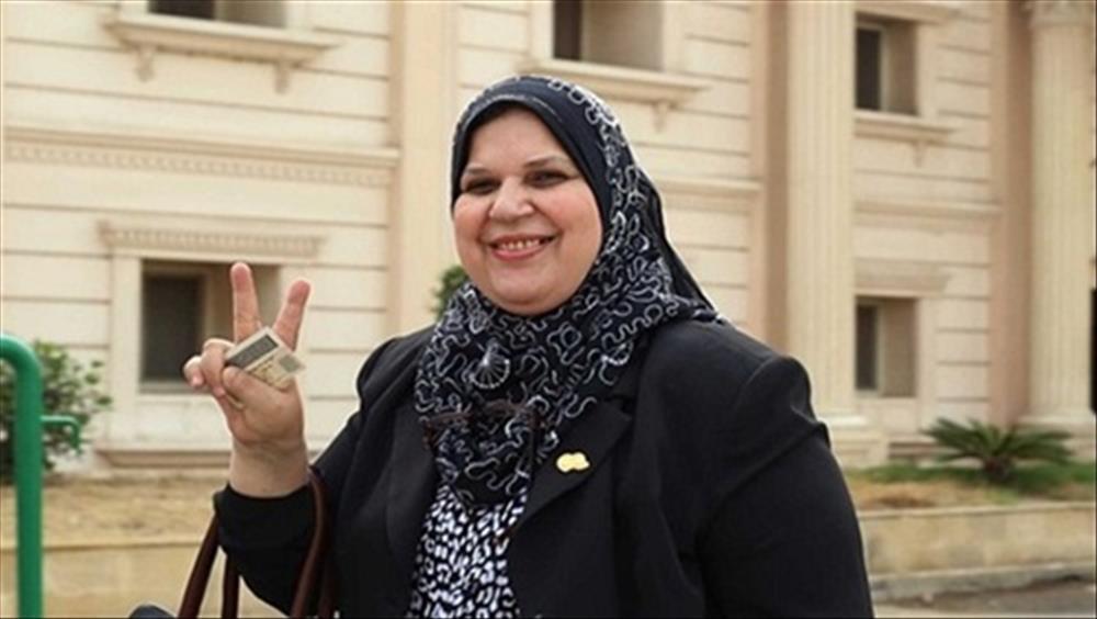 عضو مجلس النواب مايسة عطوة