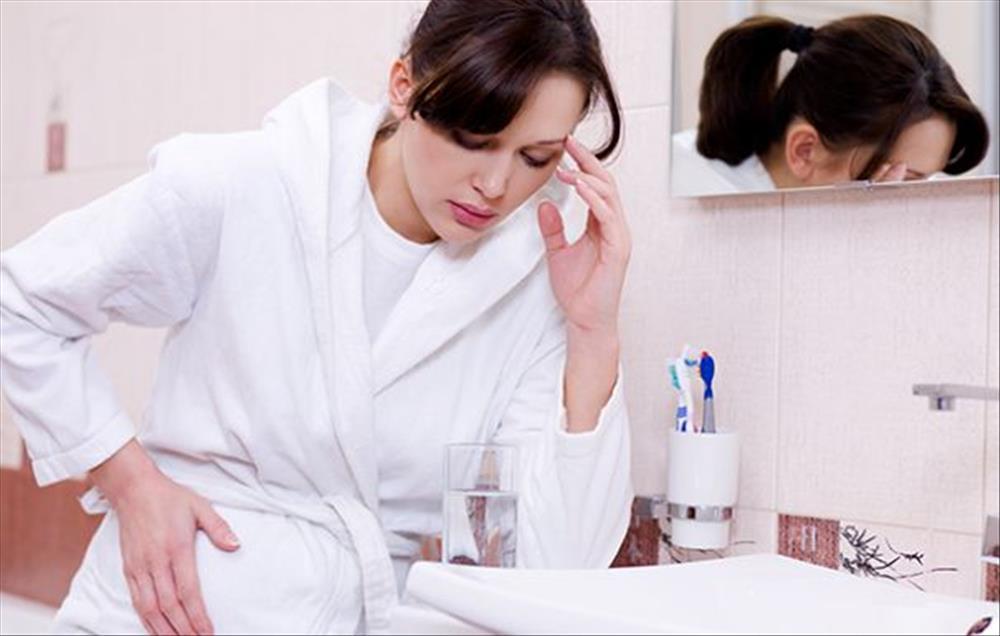 نصائح هامة للحامل في الثلاث أشهر الأولى