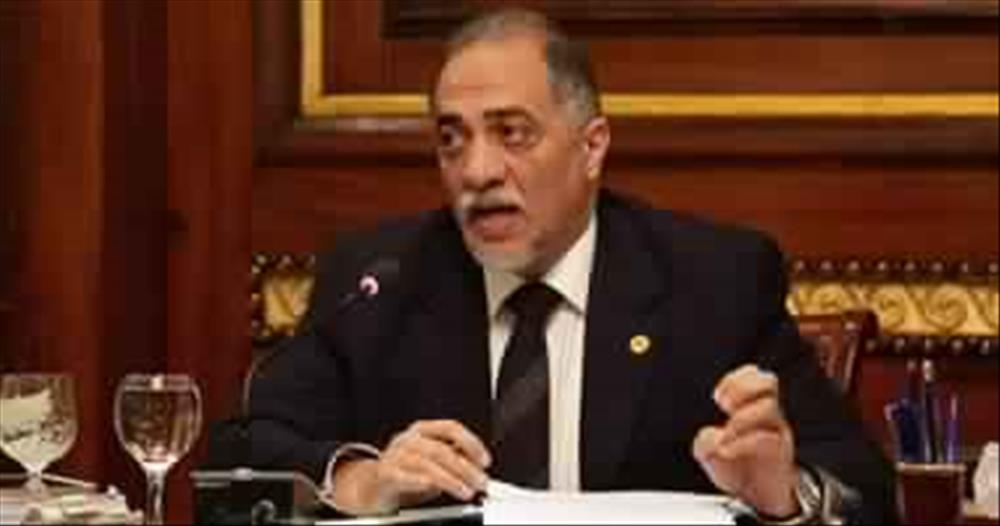 عبد الهادي القصبي - رئيس المجلس الاعلى للطرق الصوفية