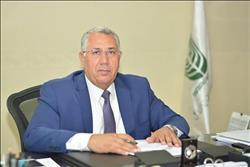 السيد القصير - رئيس البنك الزراعي المصري