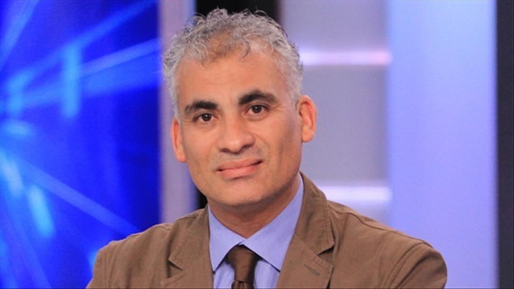 الدكتور جمال القليوبي أستاذ هندسة البترول والطاقة