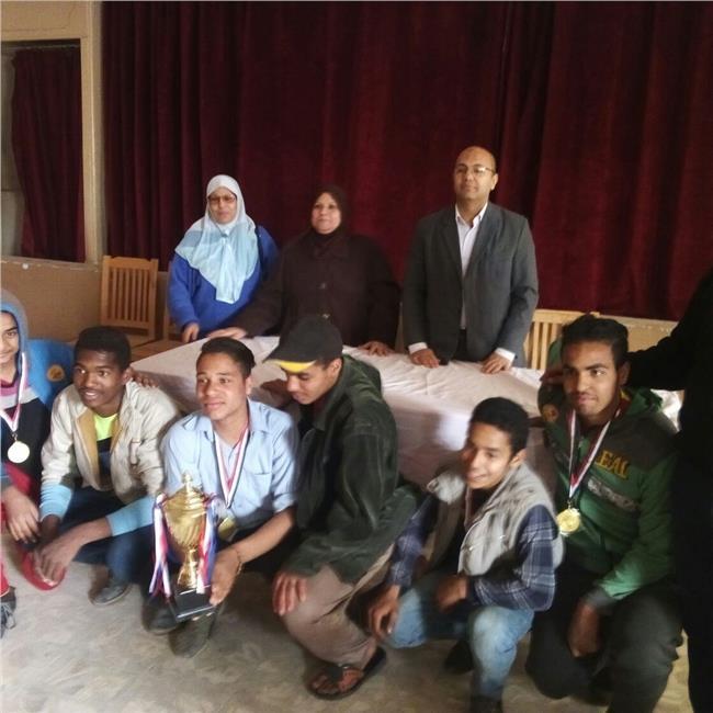 .مؤسسة الحرية تستضيف معسكرا ثقافيا ورياضيا لأطفال بلا مأوى