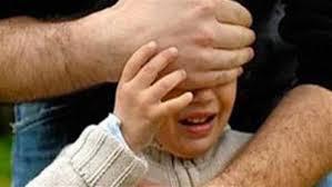خطف طفل - أرشيفية