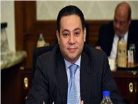 خالد بدوى وزير قطاع الأعمال