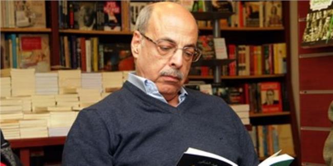 المؤرخ السينمائي علي أبو شادي