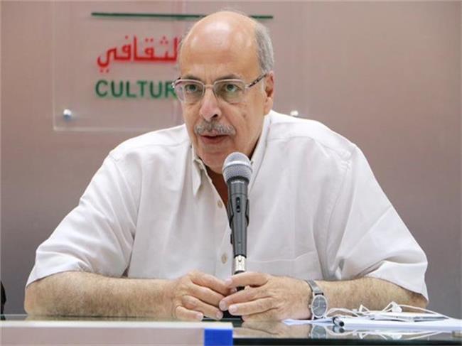 الناقد والمؤرخ السينمائي الراحل علي أبو شادي