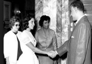 18 معلومة عن المناضلة الجزائرية جميلة بوحيرد