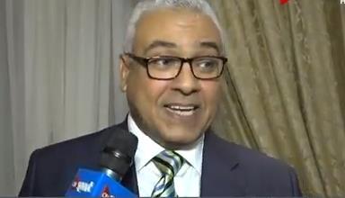 سفير مصر في زامبيا