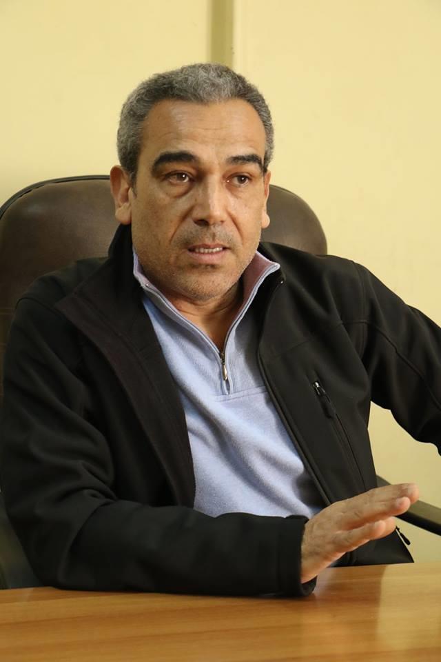 الشاعر سمير درويش