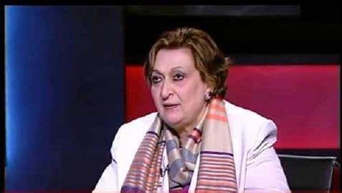 عضو مجلس إدارة جهاز حماية المستهلك سعاد الديب