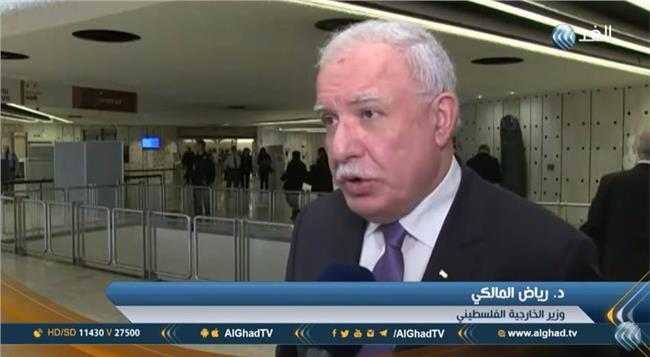 الدكتور رياض المالكي