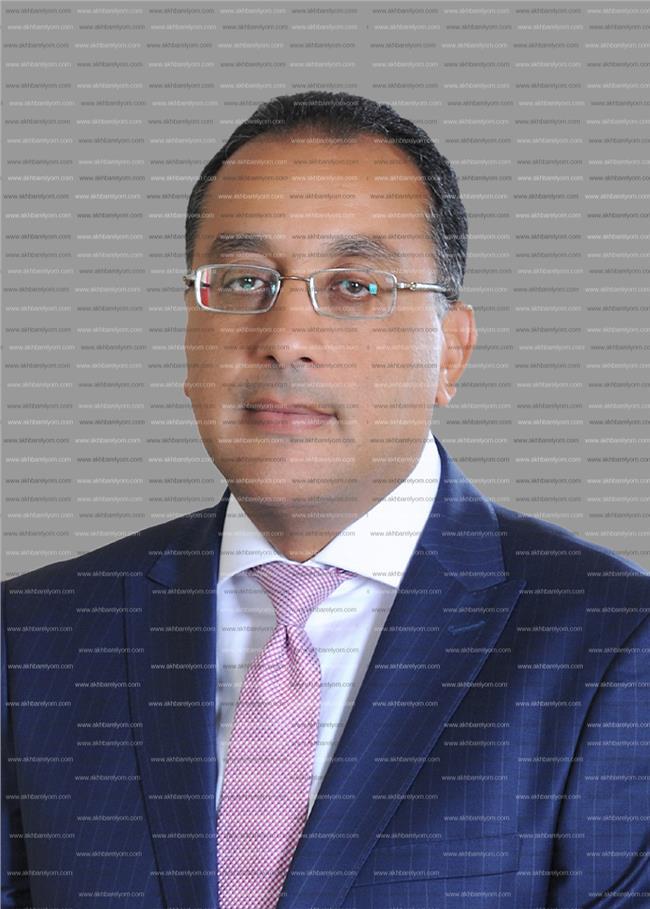 الدكتور مصطفى مدبولي وزير الإسكان والمرافق والمجتمعات العمرانية