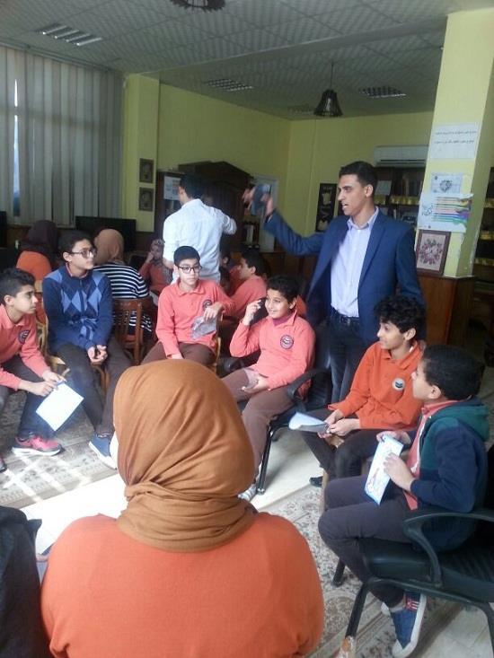 محافظ القليوبية : انطلاق مبادرة لتعليم القيم المجتمعية بالمحافظة
