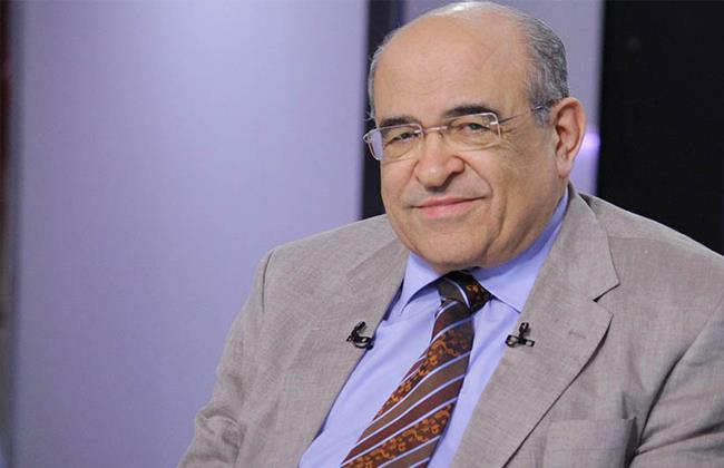 د. مصطفى الفقي مدير مكتبة الإسكندرية