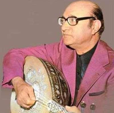 موسيقار الاجيال محمد عبد الوهاب
