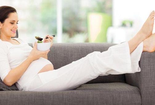 نصائح لتجنب «الدوالي» أثناء الحمل