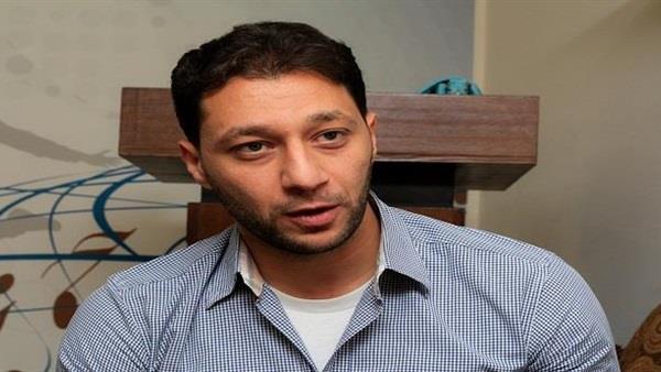 الإعلامى أحمد خيرى المتحدث الرسمى للوزارة