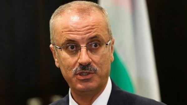 رامي الحمدلله، رئيس الوزراء الفلسطيني