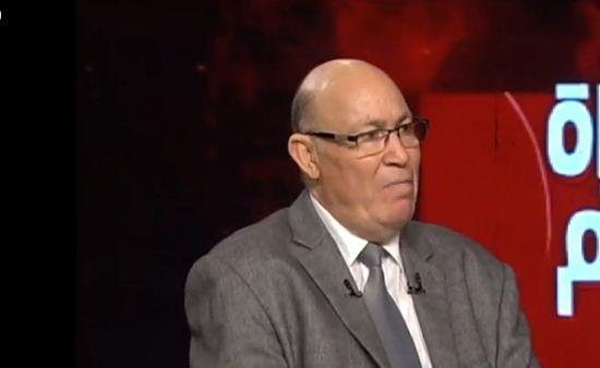 اللواء حسين عبد الرازق