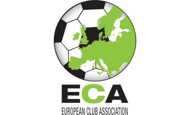 شعار رابطة الأندية الأوروبية