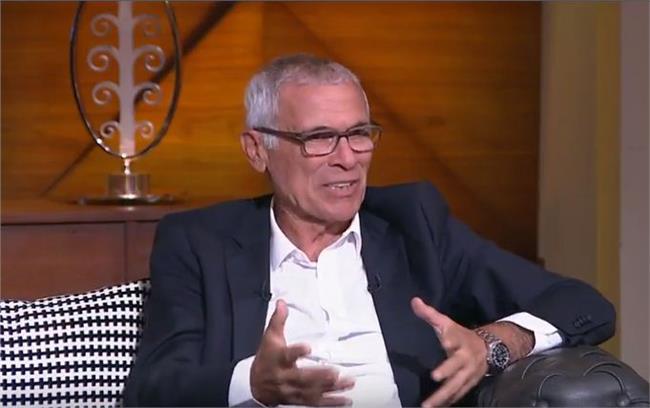 الأرجنتينى هيكتور كوبر، المدير الفنى للمنتخب المصرى