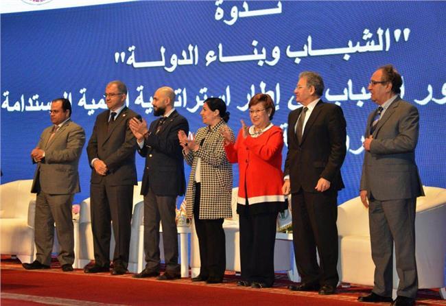مصر للعلوم والتكنولوجيا