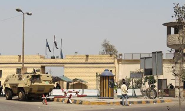 معهد الأمناء بطرة