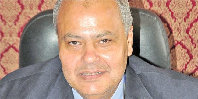 السفير خالد رزق