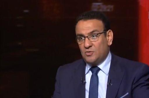 الدكتور صلاح حسب الله المتحدث باسم البرلمان