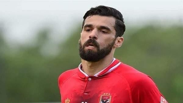 اللاعب عبد الله السعيد