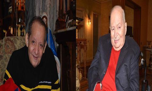 سمير خفاجي وجورج سيدهم