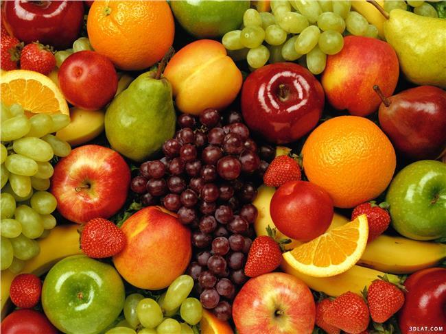 الفواكه التي تساعد على ترطيب البشرة