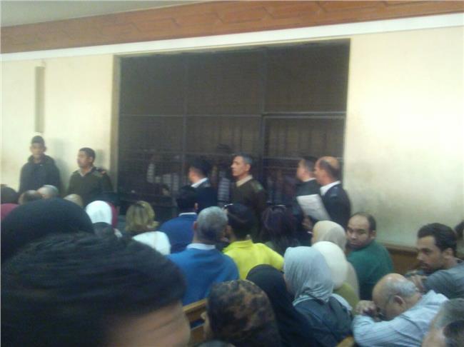 محاكمة ريهام سعيد