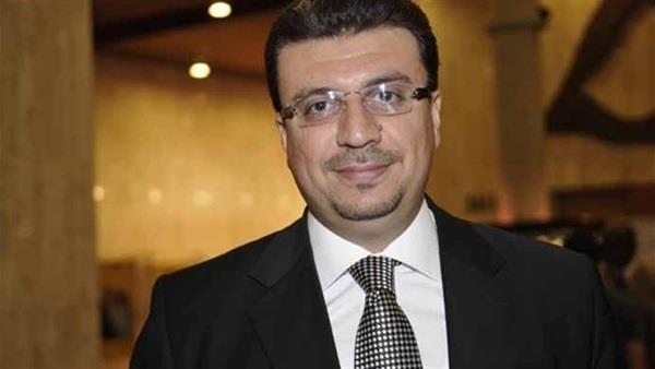 الدكتور عمرو الليثي،