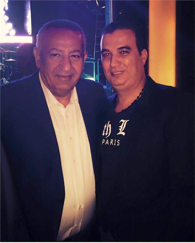 ياسر يحيى وكامل أبو علي