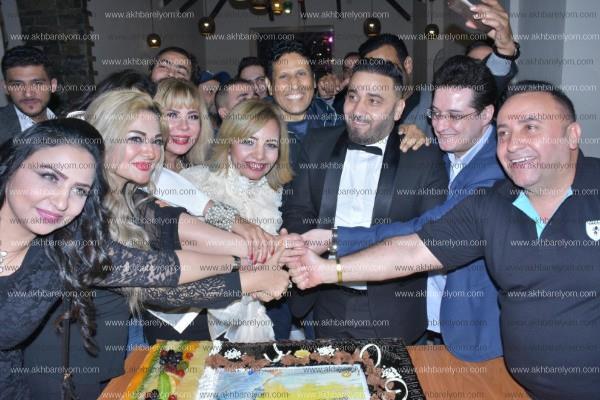 صورة من الاحتفال