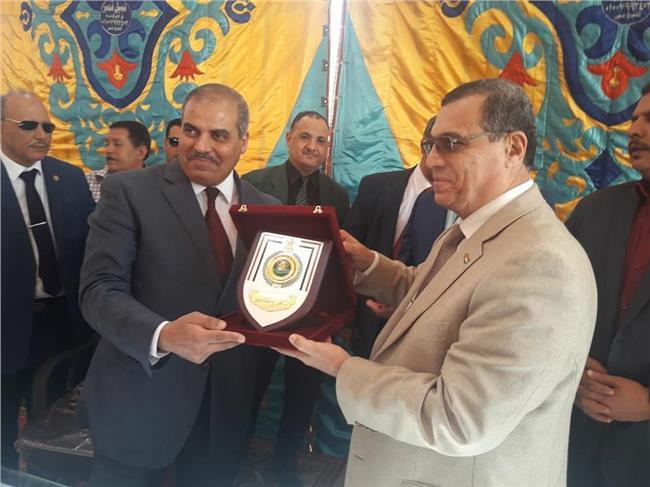 رئيس جامعة الأزهر يدعو المصريين للمشاركة في الانتخابات الرئاسية