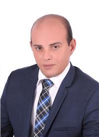 عمرو القطامى، منسق الحشد الجماهيري بحملة «كلنا معاك من أجل مصر»