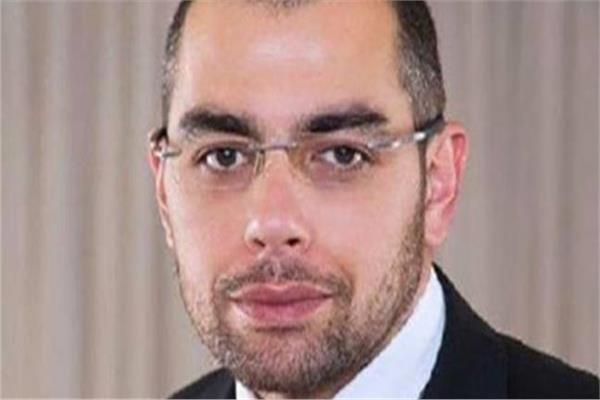 محمد فؤادعضو مجلس النواب